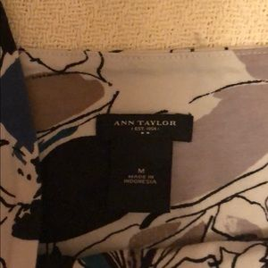 Ann Taylor Tops - Medium Ann Taylor Tank Top